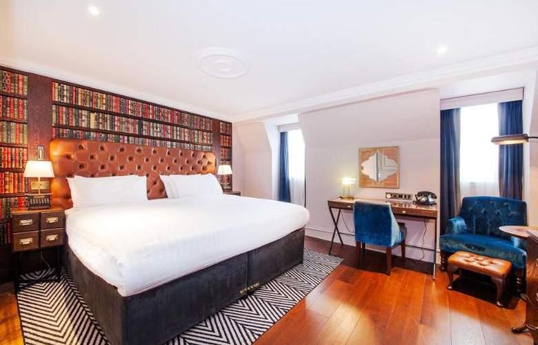 Indigo Edinburgh - Princes Street - Room - 6