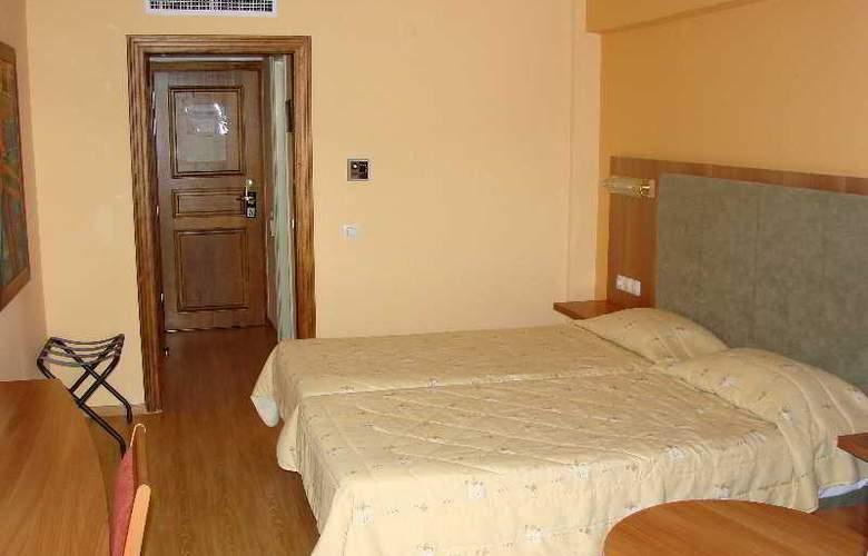 Mare Nostrum Hotel Club Thalasso - Room - 26