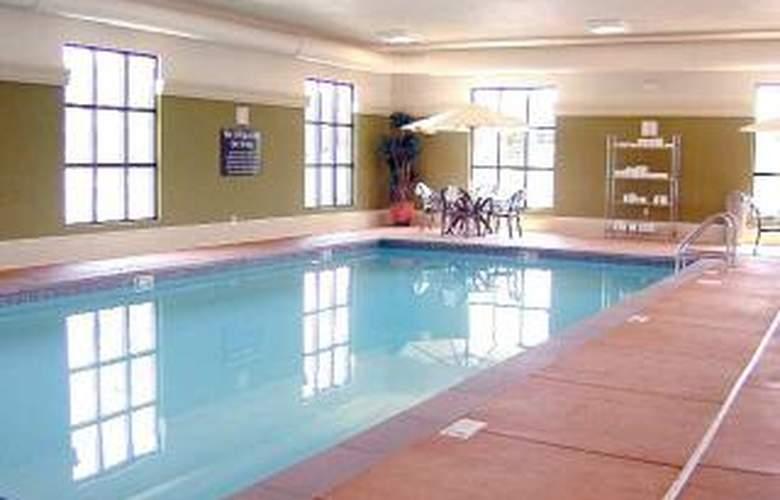 Hampton Inn and Suites Munster - Sport - 7