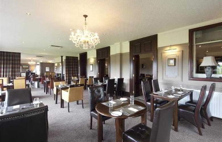 BEST WESTERN Braid Hills Hotel - Hotel - 208