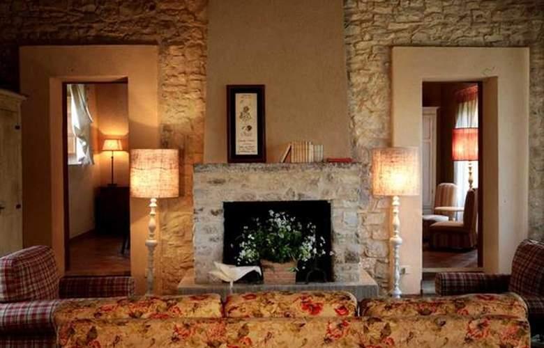 Borgo Di Pietrafitta - Hotel - 1