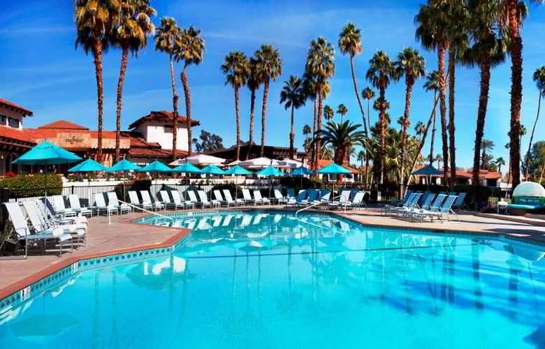 Rancho Las Palmas Resort & Spa - Pool - 7