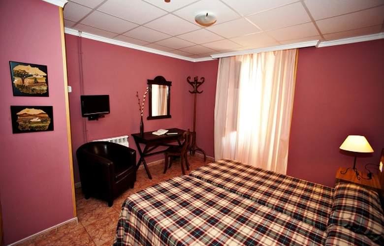Balneario de Villavieja - Room - 3
