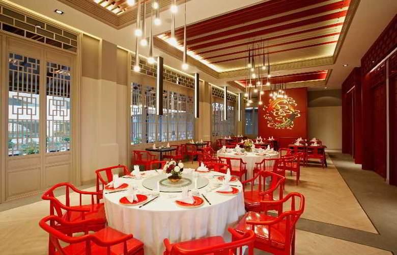 Prime Hotel Central Station Bangkok - Restaurant - 59