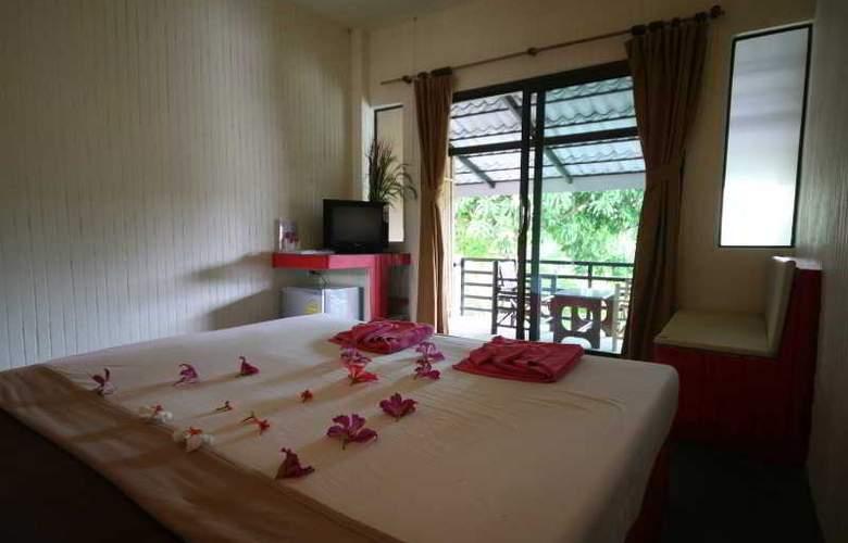 Da Kanda Villa Beach Resort - Room - 5