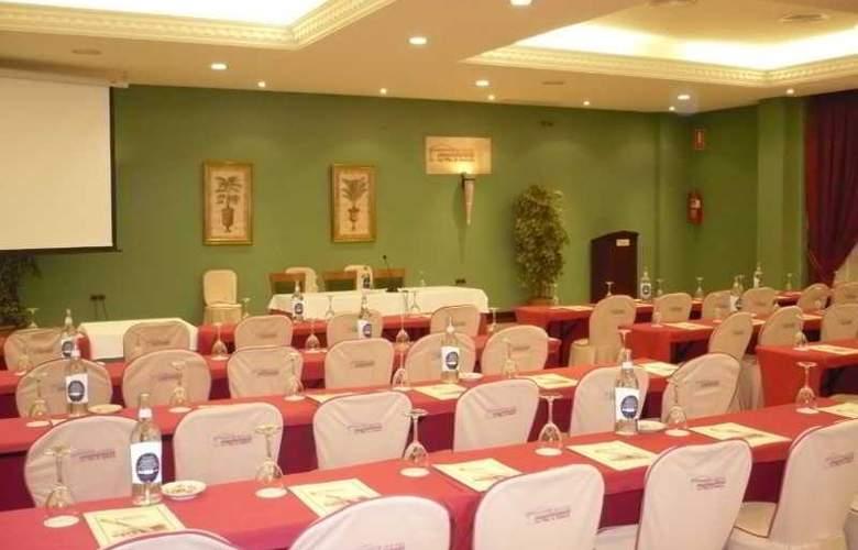 Las Villas de Antikaria - Conference - 13