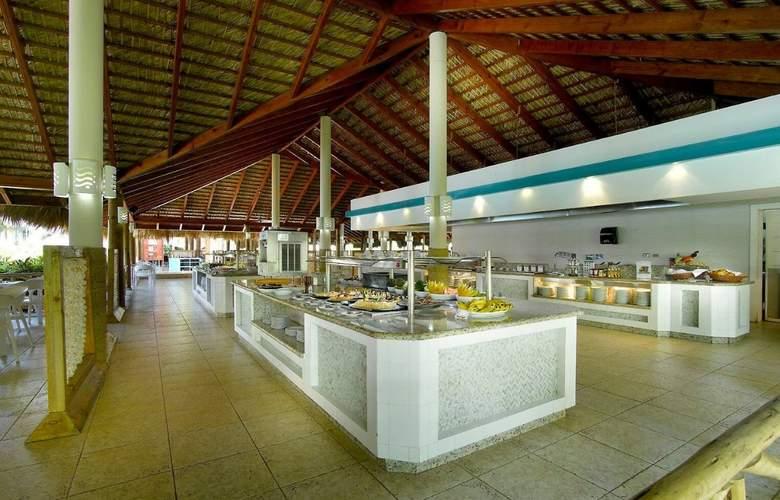 Grand Palladium Punta Cana Resort & Spa  - Restaurant - 37