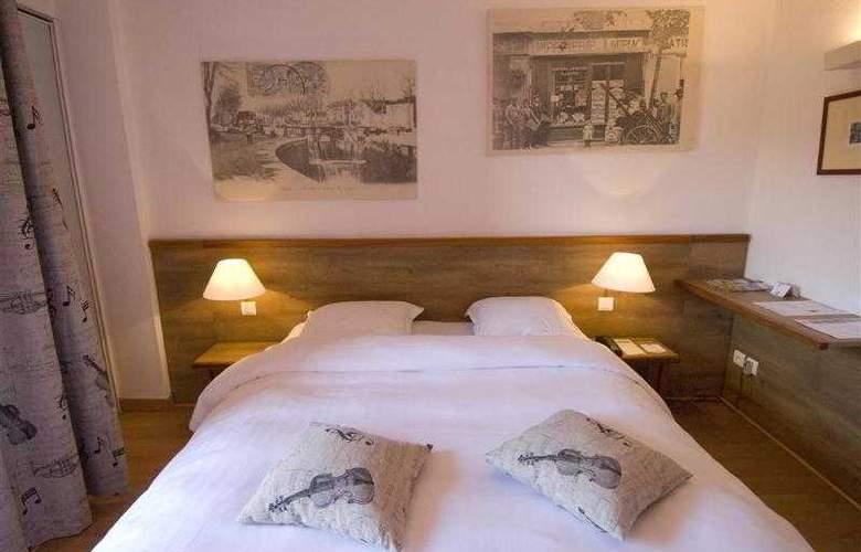 Best Western Du Casino Le Phoebus - Hotel - 26