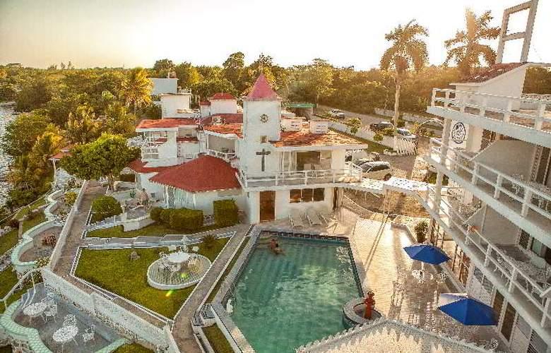 Laguna Bacalar - Hotel - 0