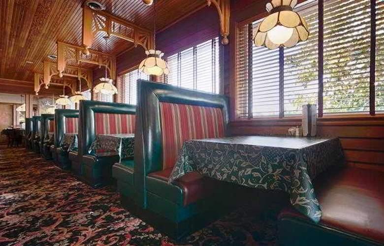 Best Western Greenfield Inn - Hotel - 43