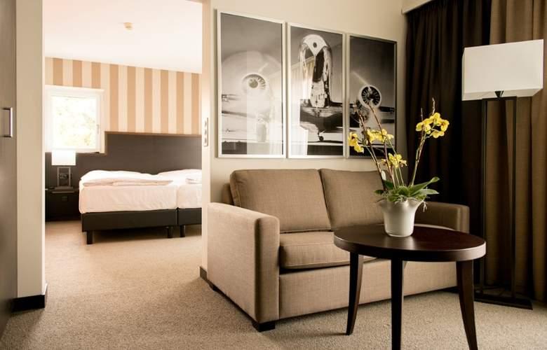 Park Hotel Winterthur Swiss Quality - Room - 7