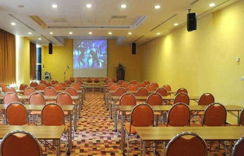 Iris Hotel Eden - Conference - 2
