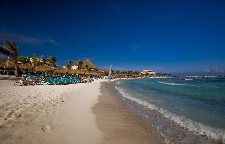 Catalonia Riviera Maya Privileged Resort & Spa  - Beach - 32