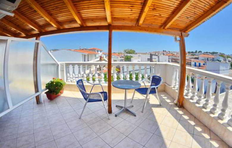 Aretousa - Terrace - 6