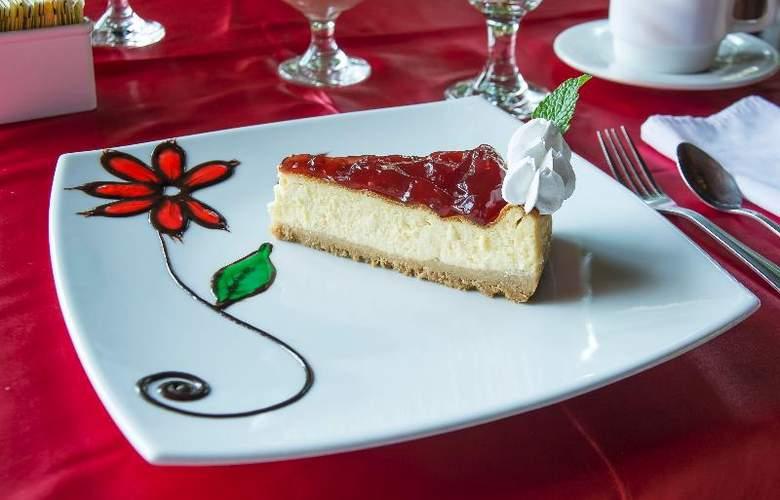 Arenal Paraiso Resort & Spa - Restaurant - 109
