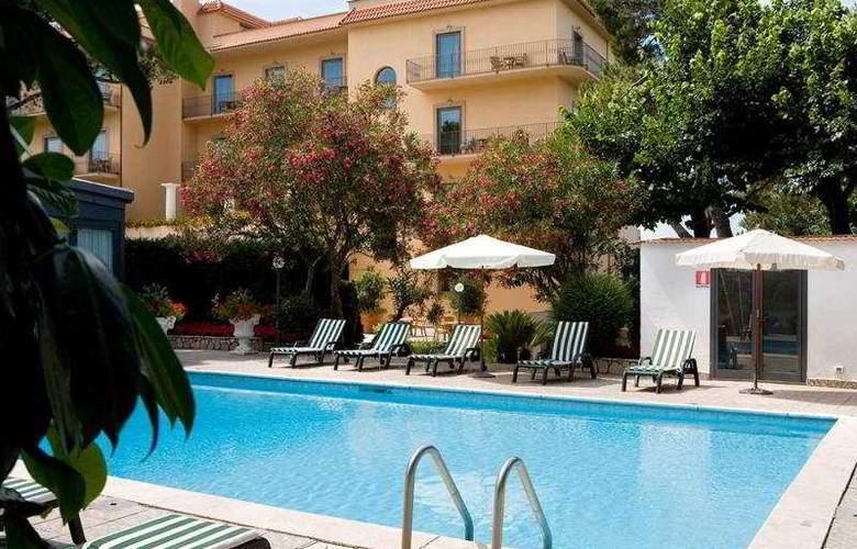 Grand Hotel Due Golfi - Pool - 3