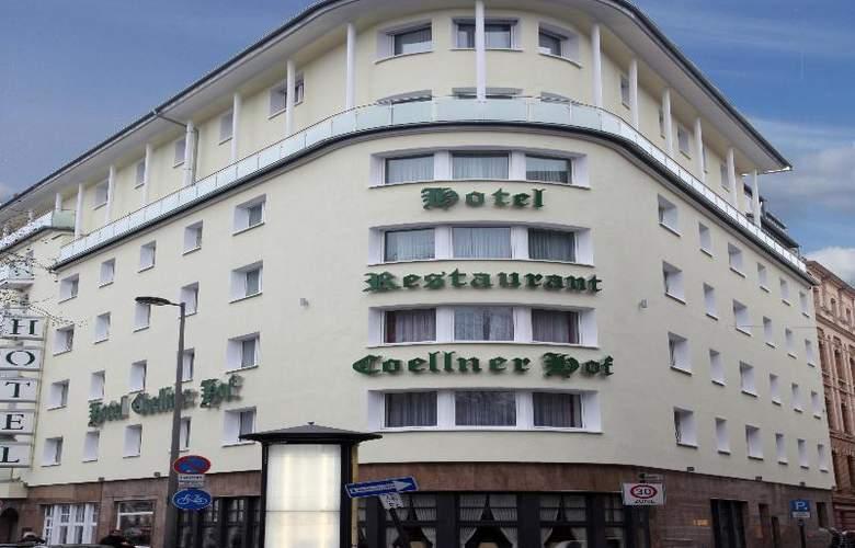 Coellner Hof - Hotel - 7