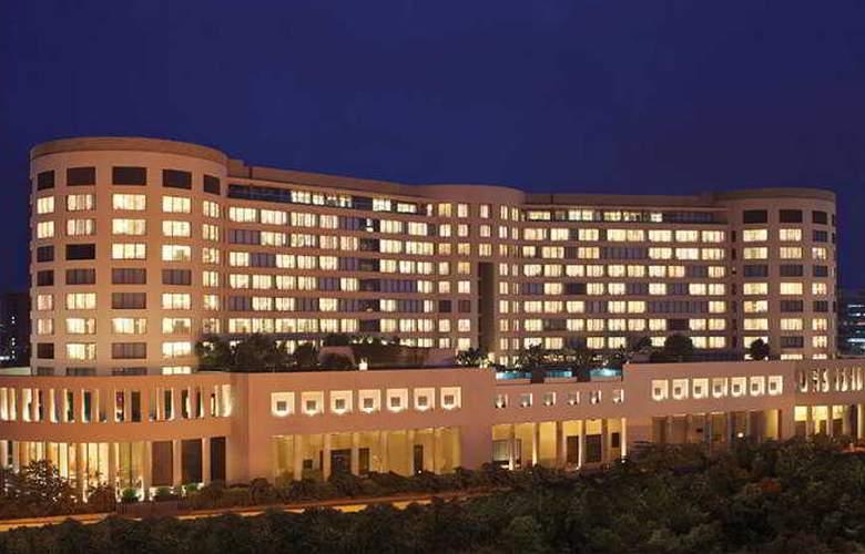 Trident Bandra Kurla - Hotel - 11