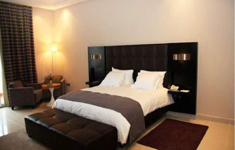 Golden Tulip Andalucia Golf Tangier - Room - 27
