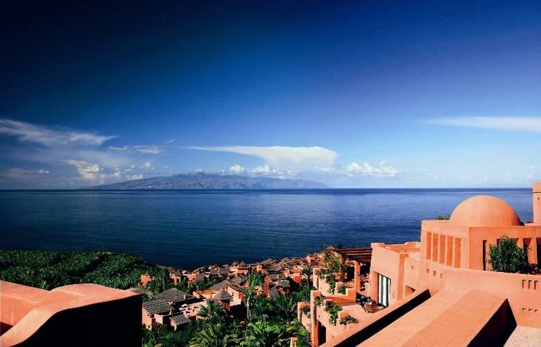 The Ritz-Carlton, Abama - Hotel - 14