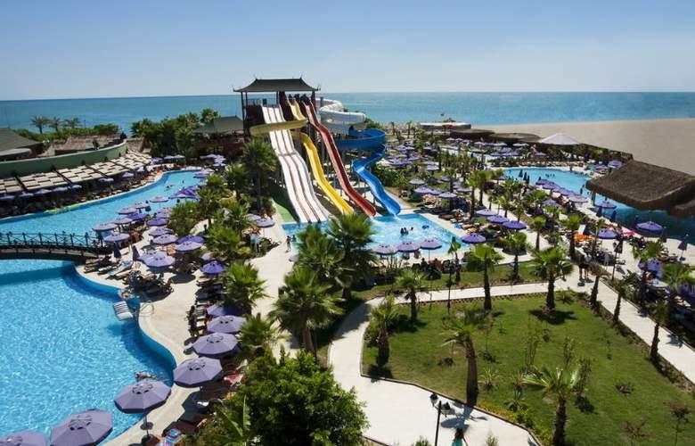 Siam Elegance Hotel&Spa - Pool - 30