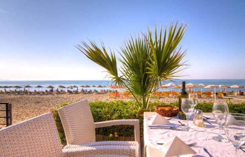 Dimitrios Village Aparthotel - Restaurant - 6
