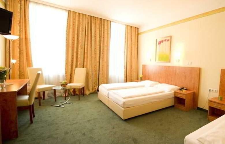 Allegro Vienna City - Hotel - 9
