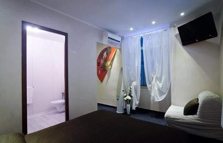 Londrino - Hotel - 2