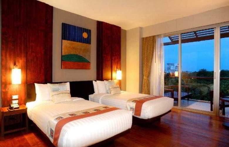 Haven Resort - Room - 8