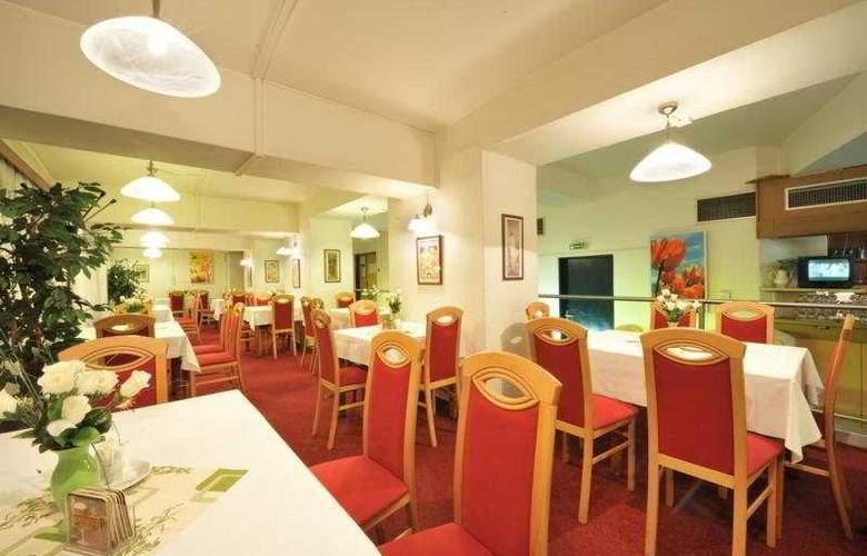 Legie - Restaurant - 3