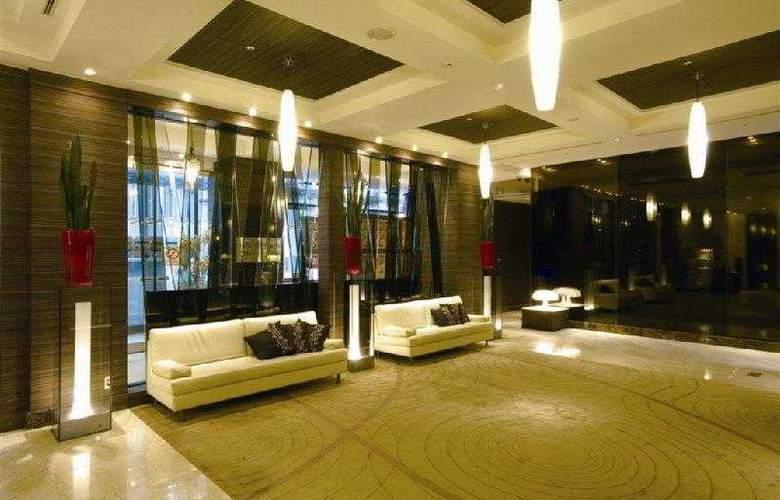 Citadines Central Shinjuku Tokyo - Hotel - 9