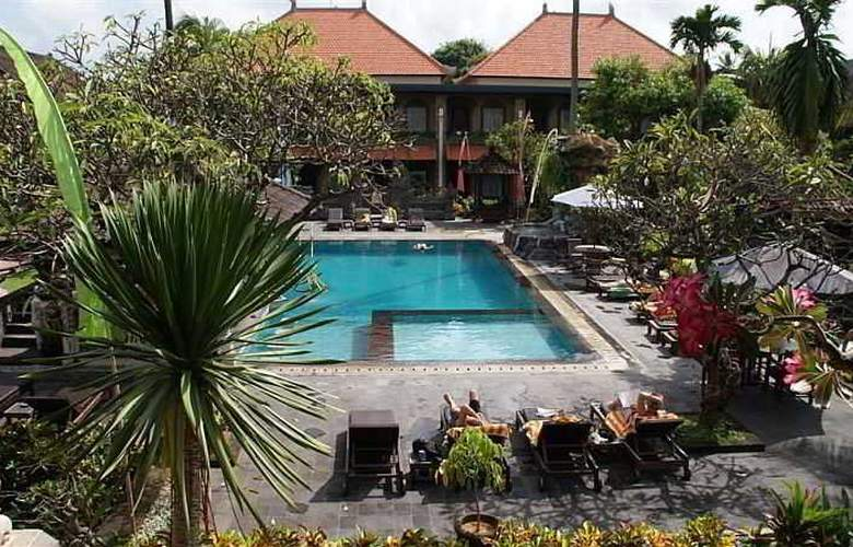 Satriya Cottage - Pool - 24