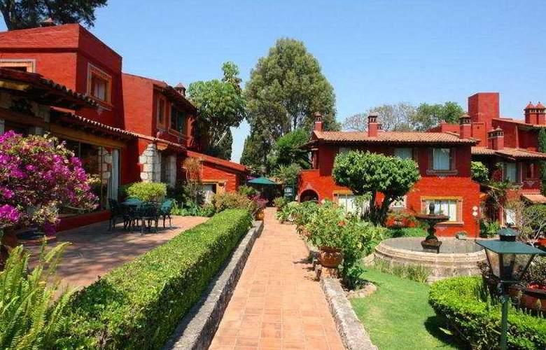 Villa San Jose Hotel & Suites - General - 3