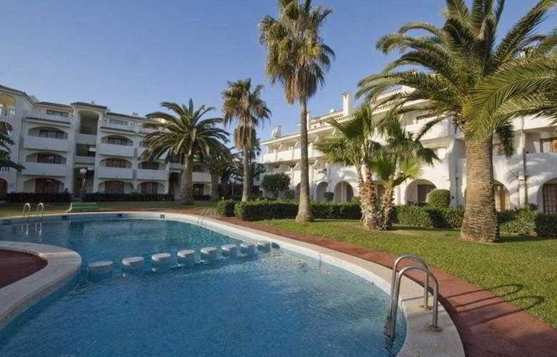Playa Romana - Pool - 5