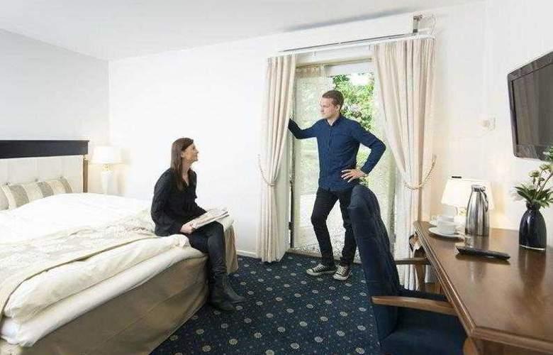 BEST WESTERN Hotel Scheelsminde - Hotel - 14