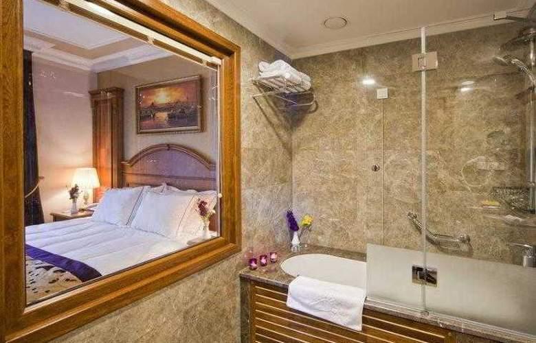 GLK PREMIER Acropol Suites & Spa - Hotel - 2