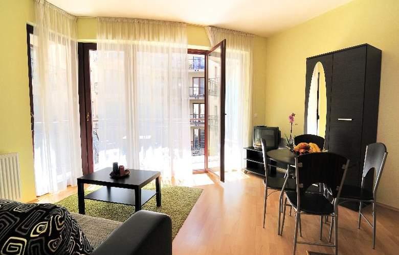 Comfort Apartments - Room - 7