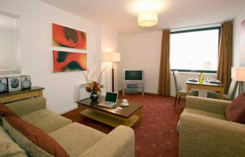 Premier Apartments Manchester - Room - 3