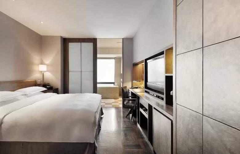 Les Suites Orient, Bund Shanghai - Room - 11