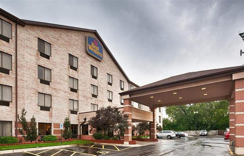 Best Western Inn & Suites - Midway Airport - Hotel - 41
