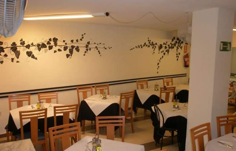 Mayna - Restaurant - 10