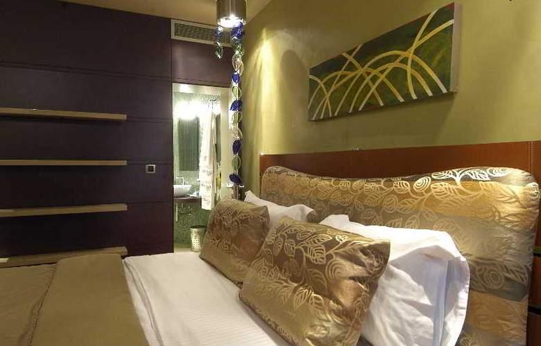 Les Fleurs Boutique Hotel - Room - 14