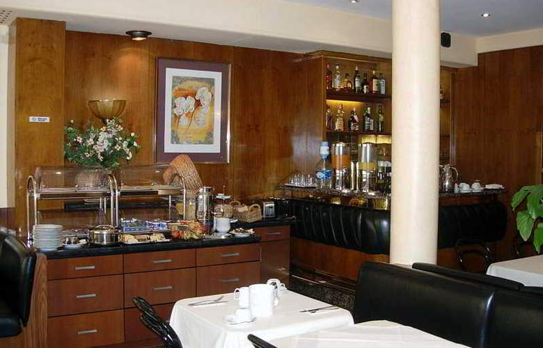 Minotel Europa - Restaurant - 2