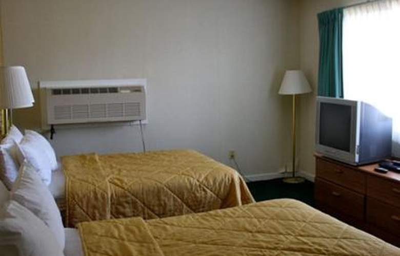 Killington Center Inn & Suites - Room - 1