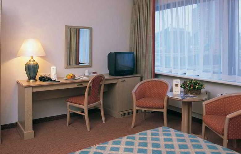 NH Atlanta Rotterdam - Room - 6