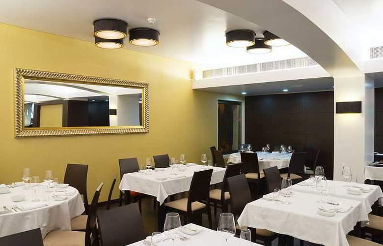 Lis Batalha - Mestre Afonso Domingues - Restaurant - 20
