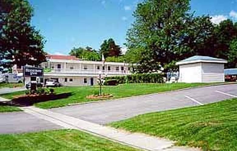 Rodeway Inn - Rutland - Hotel - 0