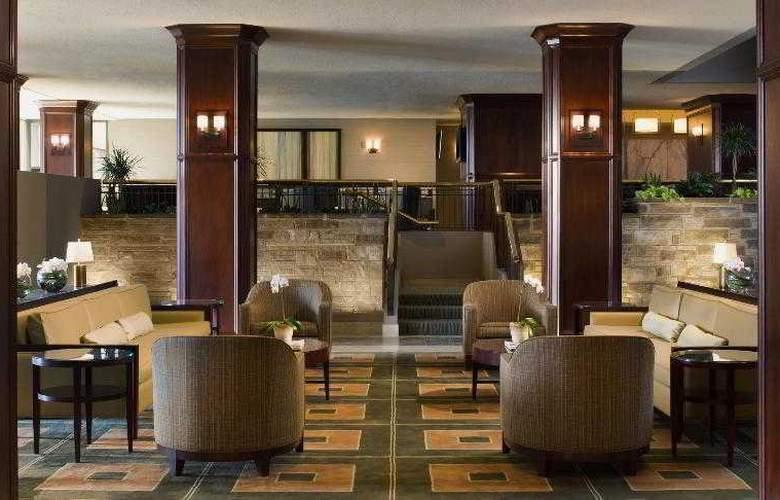 The Westin Bristol Place Toronto Airport - Hotel - 4