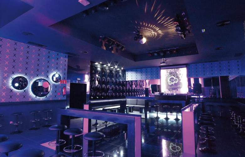Club Hotel Riu Gran Canaria - Bar - 20