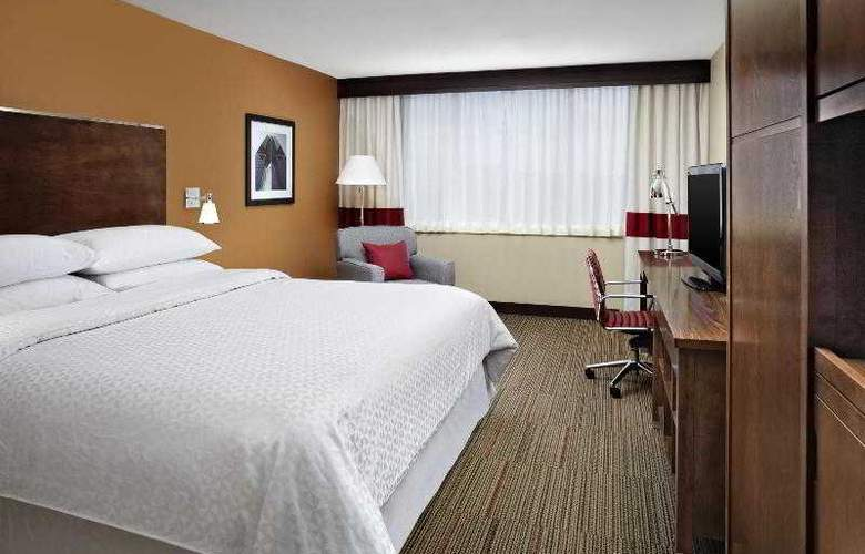 Four Points by Sheraton Halifax - Hotel - 15